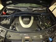 Engine 2010 Mercedes Gl450 4.6l Motor With 81455 Miles