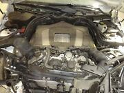 Engine 2011 Mercedes C300 3.0l Motor With 41137 Miles