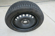 2003 04 05 06 07 08 Jaguar S-type 16 Wheel Tire With Rim Oem P/n 205-55-16