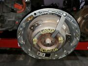 Automatic Transmission Out Of A 2006 Mercedes-benz R350 With 84,138 Miles
