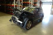 Automatic Awd Transmission Out Of A 2014 Mercedes Glk350 With 34,527 Miles