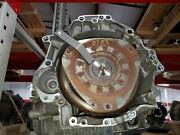 Automatic Transmission Out Of A 2007 Audi A8 4.2l Quattro With 89,597 Miles