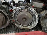Automatic Fwd Transmission Out Of A 2014 Mercedes Cla250 2.0l With 53,116 Miles
