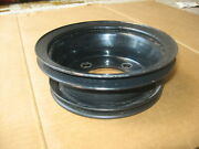 302 351c 351m 400 D3ae-6312-b1a 2 Groove Ford 1973-1979 Crank Pulley Truck