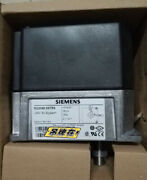 1pc New Siemens Combustion Actuator Sqm48.697b9 1-year Warranty By Dhl M983c Cl
