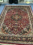 Antique Oriental Rug - Shah Abbas Design 10and039 X 13and039 Vintage