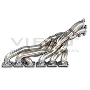 Supersprint Bmw Classic Manifold Also Fits With The Oem Cat[784601]