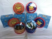 Toy Story Collection All Boxed Originals Watches And More - 1990s 80+