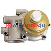 Water Pump 186-6178 For Onan Us Military Generator Mep-802a/mep-803a Engine