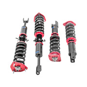 Cxracing Damper Coilovers Suspension For 03-08 Nissan 350z G35 Pillow Ball Mount