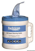 Yachticon Cleaning Cloth Dispenser 200 Cloths