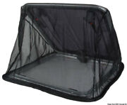 Waterline Design Flyscreen Mesh For Hatches Anti-mosquito Net 620x620 Mm