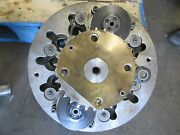 Amada Aries-222 Turret Punch Press Turret Tool Tooling Workholding