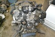 2003-2006 Mercedes-benz S Class S350 V6 Engine Motor 108k Tested Used