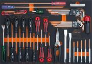 Jtc Auto Tools Benz Tool Set 3rd Drawer By Jtc Mb3045
