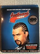 Eastbound Down The Complete Second Season 2 Blu-ray Disc, 2011, 2-disc Set New