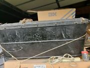 Vintage Antique Stoddard Dayton Car Rear Back Seat Very Rare 1910and039s
