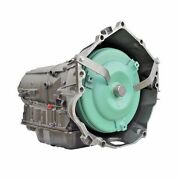 6l80e 6l90e Chevrolet Express Dyno Tested Transmission With Torque Converter