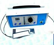 The Apparatus For Uhf-therapy 01-1 Sunshine Gynecology Diseases Of The Nervous