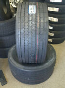 New Toyo M175 445/50r22.5 44550225 445 50 22.5 Super Single Long Haul Tires Tire