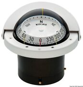 Ritchie Navigator 2-dial Compass 4 Inches 1/2 White/white