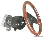 Osculati Rotary Steering System T83 Non Reversible