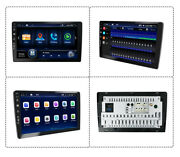 9 Aux Android 10.0 Octa Core 2 Din Car Radio Stereo Wifi Gps+camera 4g+64g