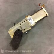 Tunkers 101159-9 Pneumatic Clamp Cylinder Usip