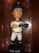 Babe Ruth New York Yankees Collectible Bobblehead