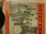 Sweet Emma And Preservation Hall Jazz Band - New Orleans- 12 Vinyl Record Lp