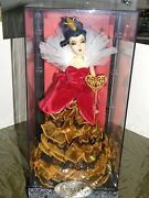 Disney Villians  Queen Of Hearts  Limited-edition Collection