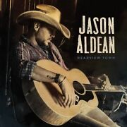 Lot Of 5 New Sealed Jason Aldean Rearview Town Cd 2018 Bbr Music Cracked Case