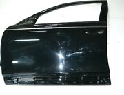 Oem Maybach 57 S 57s W240 Mercedes 2007 Front Left Door Panel Shell Arabic Black