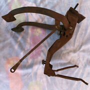 Ford 4 Speed Pedals 1968 Fairlane Could Fit Also 1969andnbsp Torino Falcon 68 69