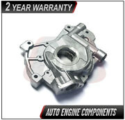 Oil Pump Fits Ford Mustang Explorer Expedition 4.6l 5.4l