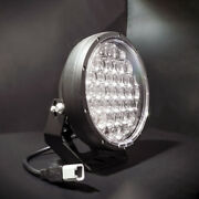 Led Driving Lights - 2x 9 370w - 5d Power Lenses - Proven Performance - 5yr Wty