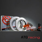 Brembo Race Pack Upgrade Kit Ford Mustang Vi Gt Vorderachse
