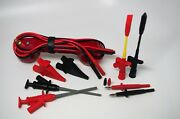 Loop Check Electrician Cable Tracer Tool Continuity Tracer Toner Phone Set Me002