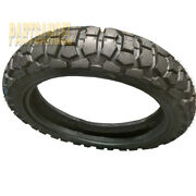 120/90-18 Motorcycle Tire Front Tire