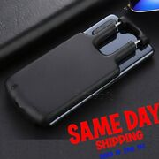 For Samsung Galaxy A10e/a20/a30/a50 Backup Battery Pack Charger Case Power Bank