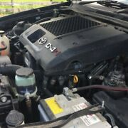 Toyota Hiace Hilux 2.5d4d 2kdftv 2kd Engine 10-16 Bare Recon Engine Fitted Only