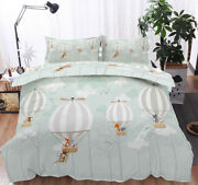 Dragonfly Stairway 3d Printing Duvet Quilt Doona Covers Pillow Case Bedding Sets