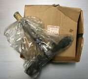 Triangle Lower Fork - Stem Steering - Kawasaki Zx550 A1 Nos 44037-1114