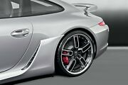 Caractere Exclusive 2013+ Porsche 911 - 991 Gt Rs Style Side Skirt Set