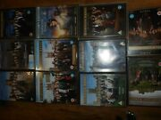 The Complete Series Of Downton Abbey Dvd Sets