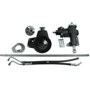 Borgeson Power Steering Conversion Kit Ford Mustang 999020 Ships Free