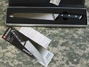 Boker 03bo503 Forge Serrated Bread Knife Premium Kitchen Cutlery Stainless