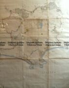 Antique Map 233-450 Victoria - County Of Normanby By Bailliere C.1866