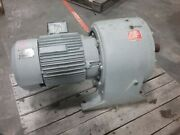 United Conveyor Corp. Ucc 354267 Gear Drive Style G254m540 Service Hp 15 104taw