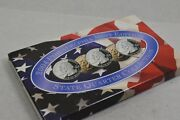 2004 Philadelphia Mint Edition State Quarter Coins Collection Co-21